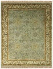french film star blue rug