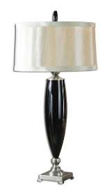 french film star lamp tall