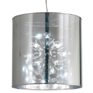 french film star pendant light