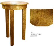 french film star side table 3