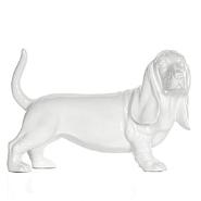graphic artist basset hound
