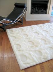 graphic artist rug