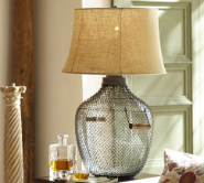 Surfer chic lamp 3