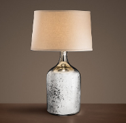 Surfer chic lamp 5