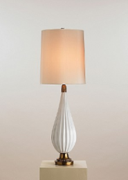 Surfer chic lamp