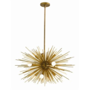 Surfer chic light fixture 2