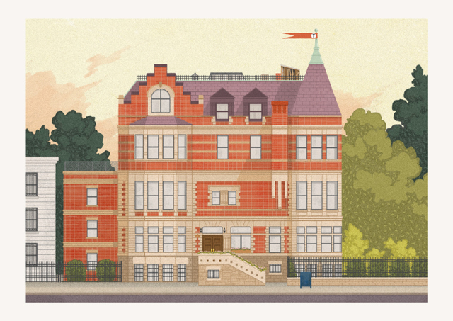 wes-anderson-postcards-mark-dingo-francisco-designboom-11