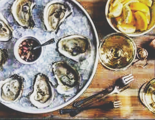 THIS DESIGNER GIRL'S GUIDE TO P.N.W. OYSTERS, DRINKS AND FAVORITE SPOTS TO GET YOUR SHUCK ON…CAUSE I'M IN LOVE!