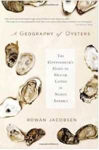 the geography of oysters